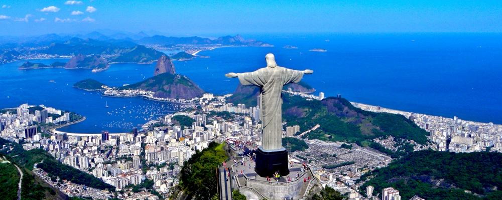 Voyage à Rio