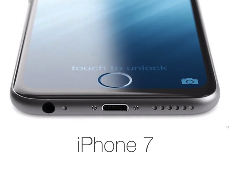 Caractéristique d'une coque pour iPhone 7