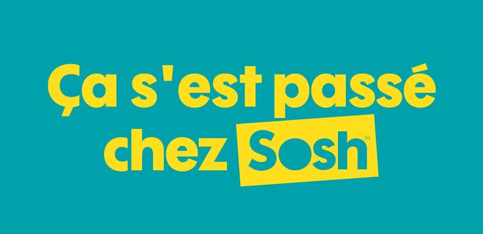 Le code promo sosh de 180€