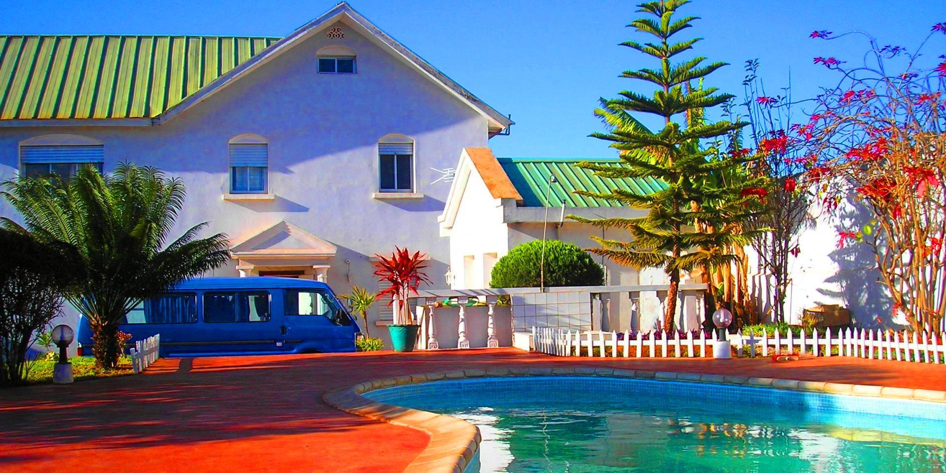 Comment louer sa villa à Madagascar ?
