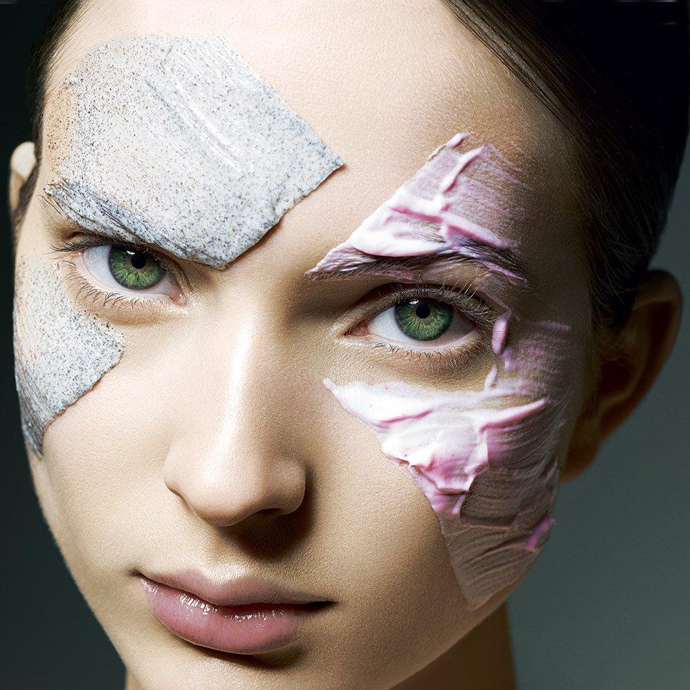 parfaire votre beau avec le masque hydratant visage. Black Bedroom Furniture Sets. Home Design Ideas