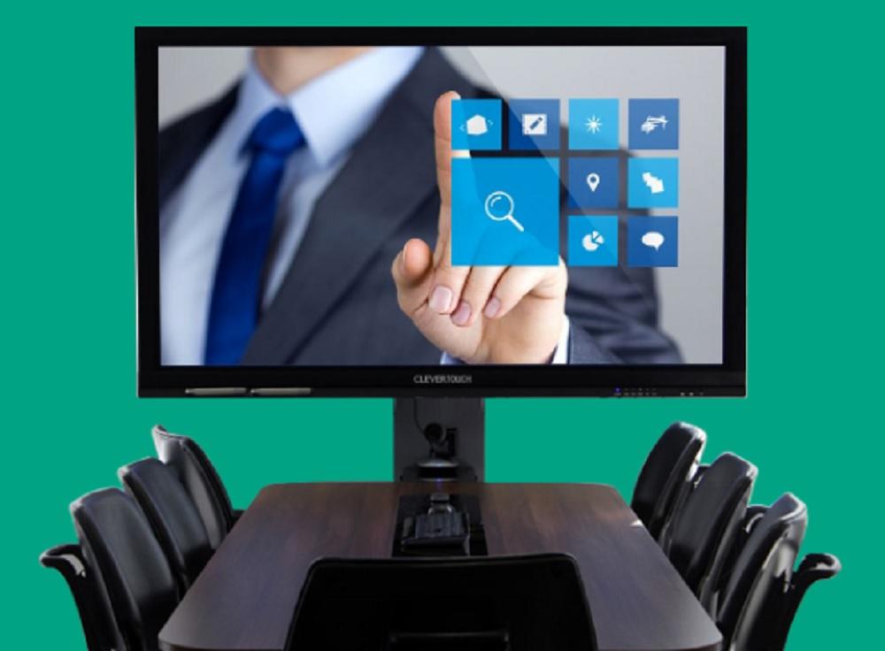 Pourquoi investir dans un écran interactif pour entreprises ?